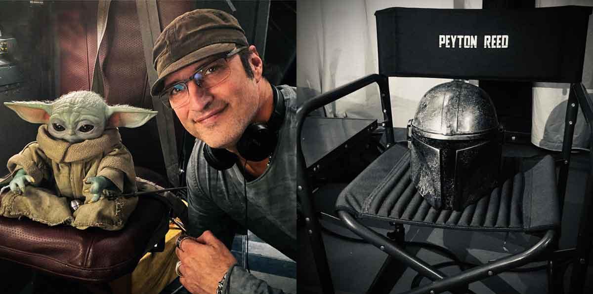 El Mandaloriano temporada 2 confirma a dos grandes directores