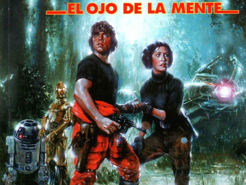 La película que habría matado la saga Star Wars