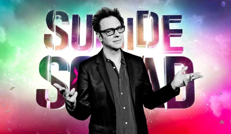 Escuadrón Suicida: James Gunn apoya el montaje del director de David Ayer