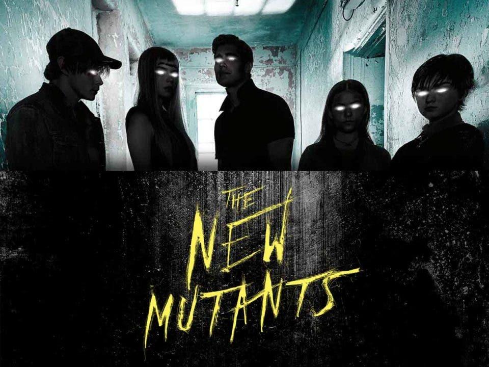 Los Nuevos Mutantes ya tienen nueva fecha de estreno oficial
