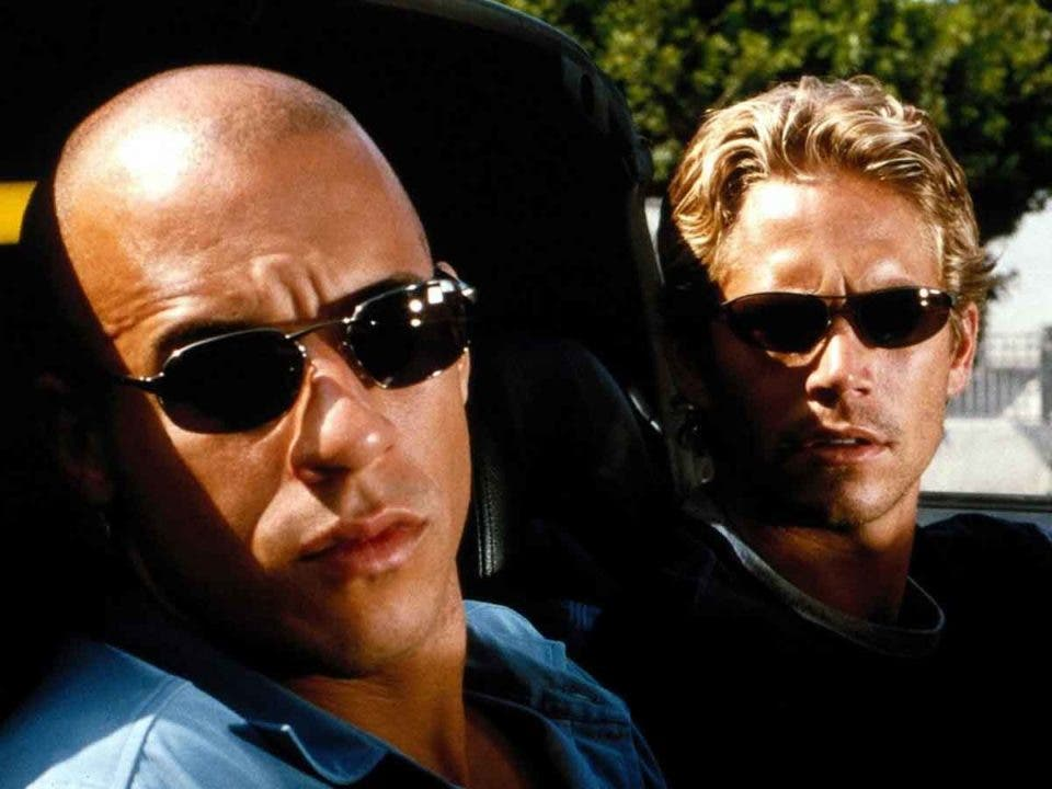 Así es el final alternativo de la primera película de Fast and Furious