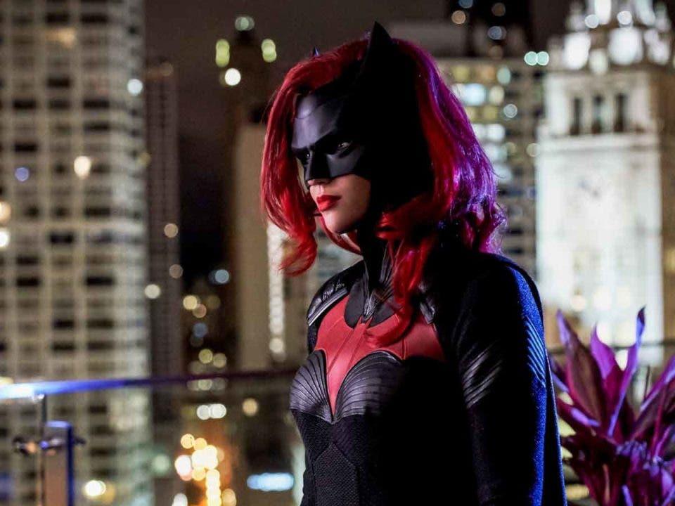 El final de Batwoman se vio alterado por el Coronavirus