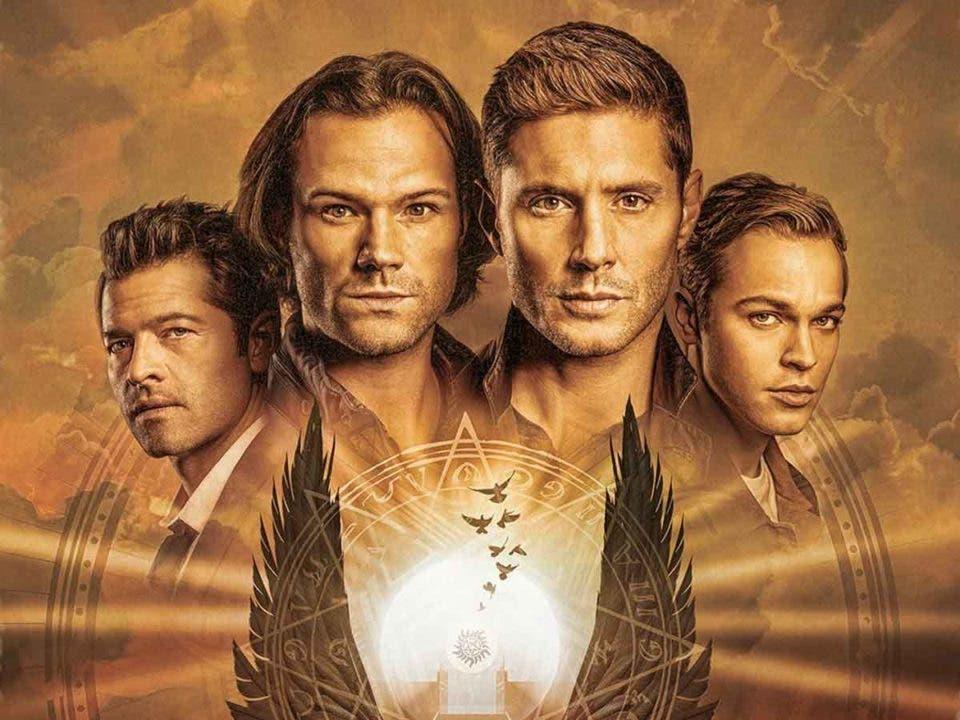 El final de Sobrenatural puede superar el desenlace original del programa