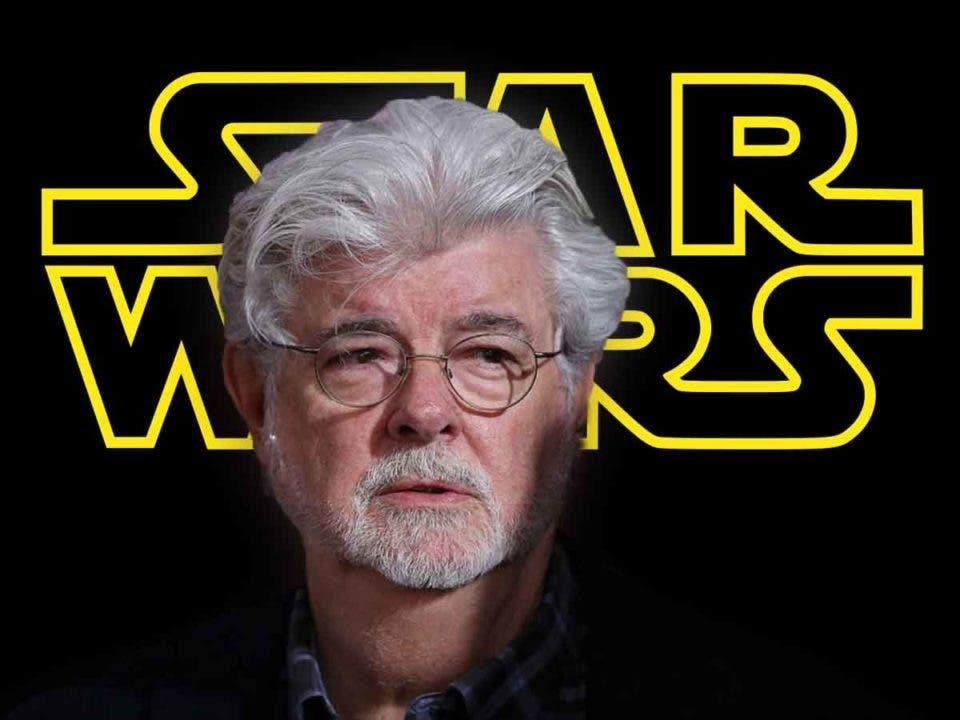 ¿Por qué George Lucas dirigió la trilogía de precuelas de Star Wars?
