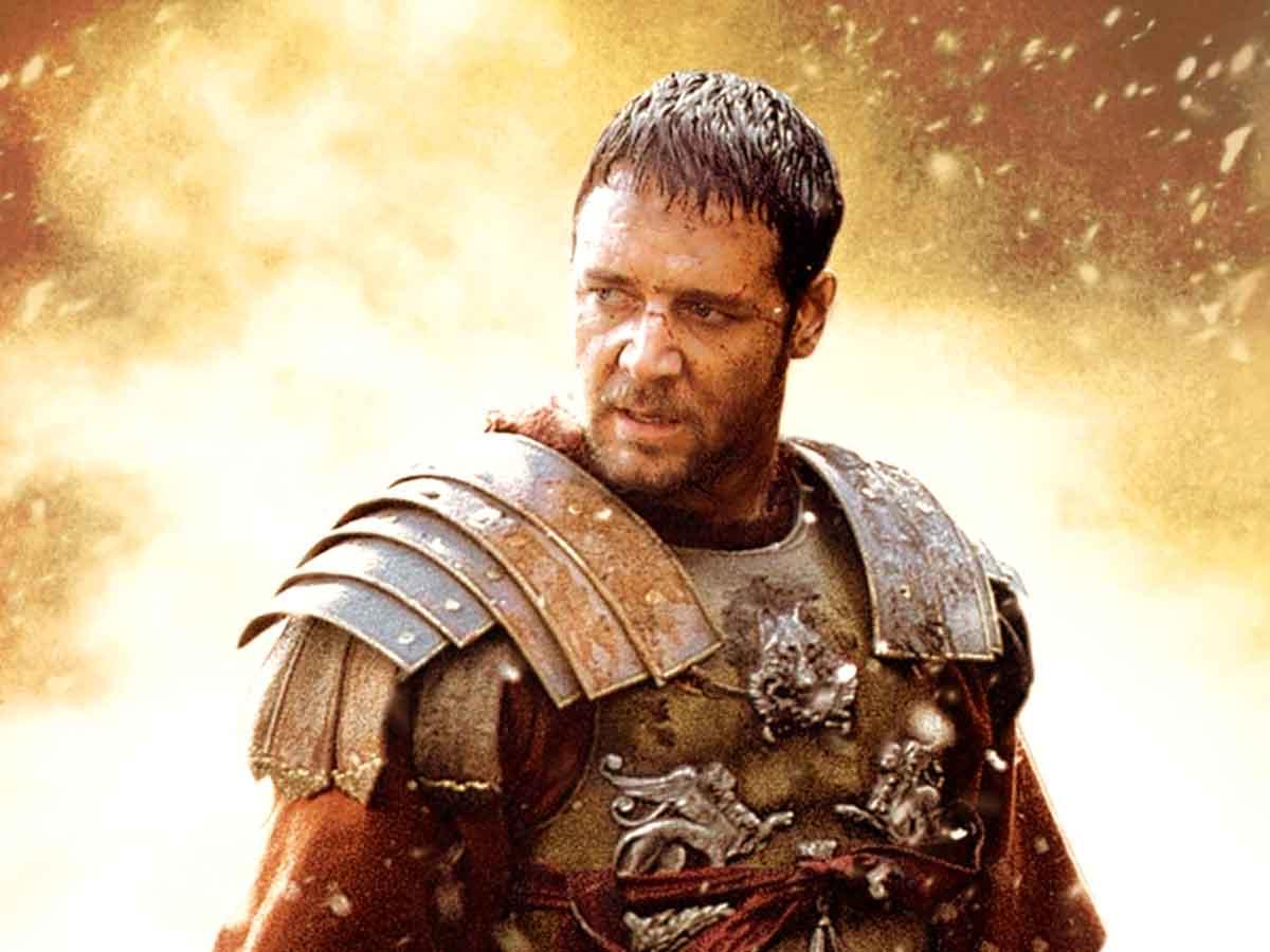 Ridley Scott revela cómo los actores de Gladiator ayudaron a reescribir el guión