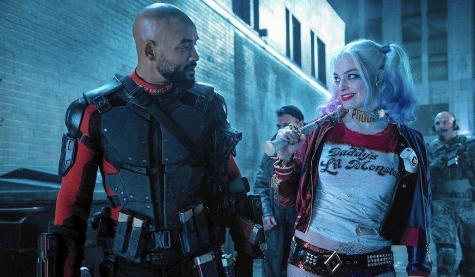 Escuadrón Suicida: David Ayer reveló romance entre Harley Quinn y Deadshot