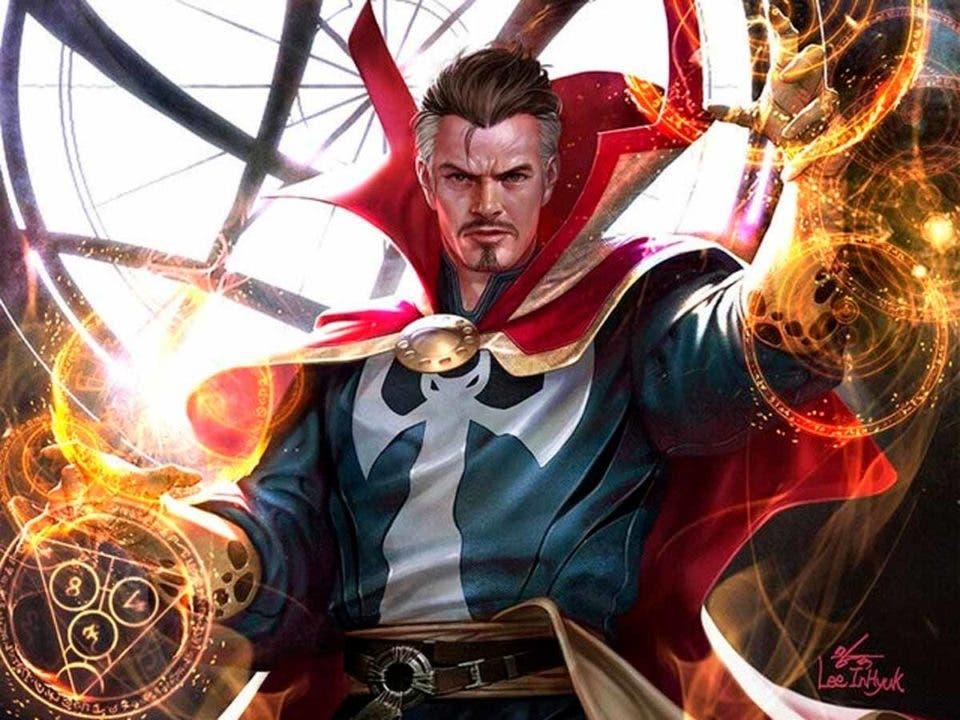 El Universo Marvel gana un violento nuevo maestro de las artes místicas