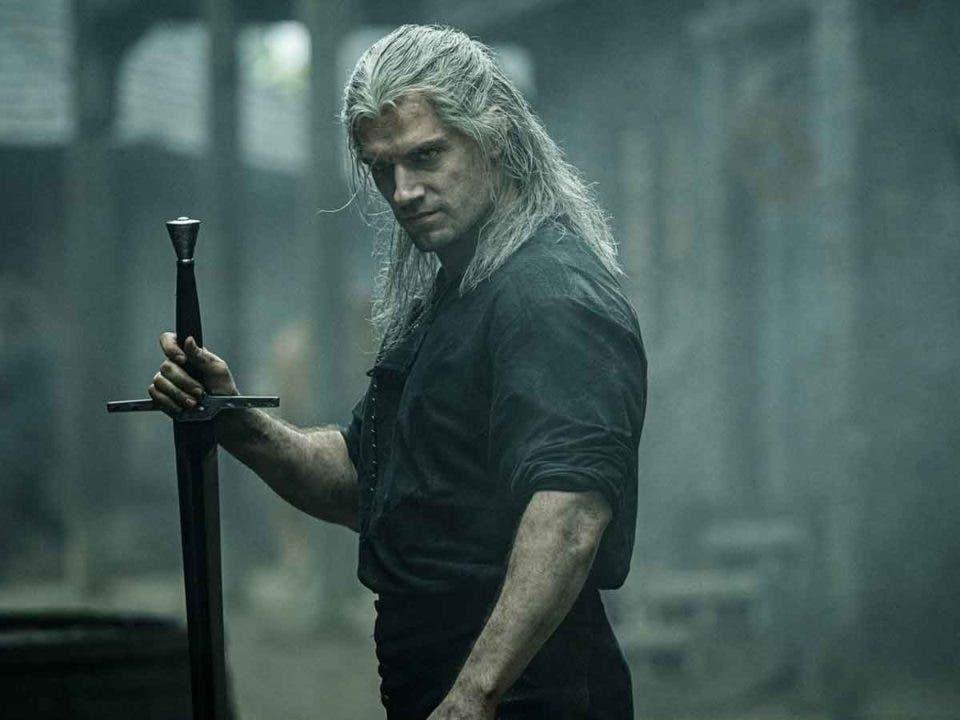 Motivo por el que rechazaron al principio a Henry Cavill para The Witcher