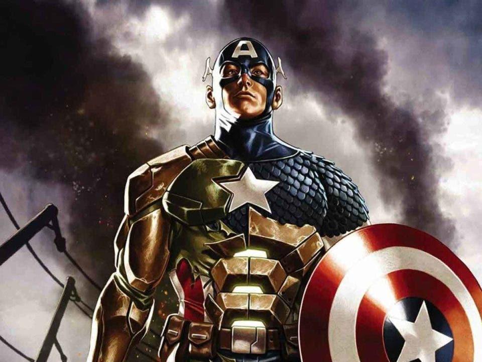 Así se corrompieron los mejores héroes de Marvel
