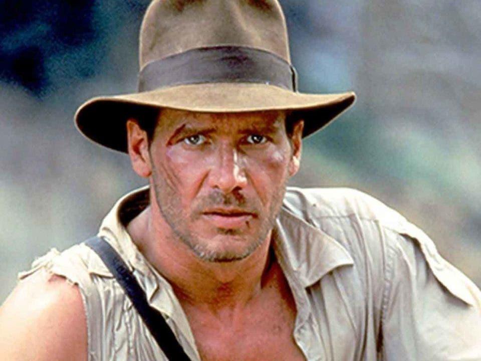 Frank Marshall explica cuál es el estado actual de Indiana Jones 5