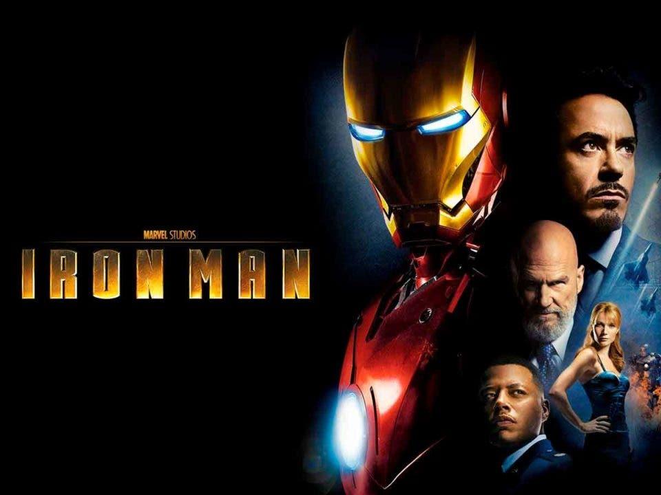 La primera película de Iron Man cumple 12 años - Cinemascomics.com