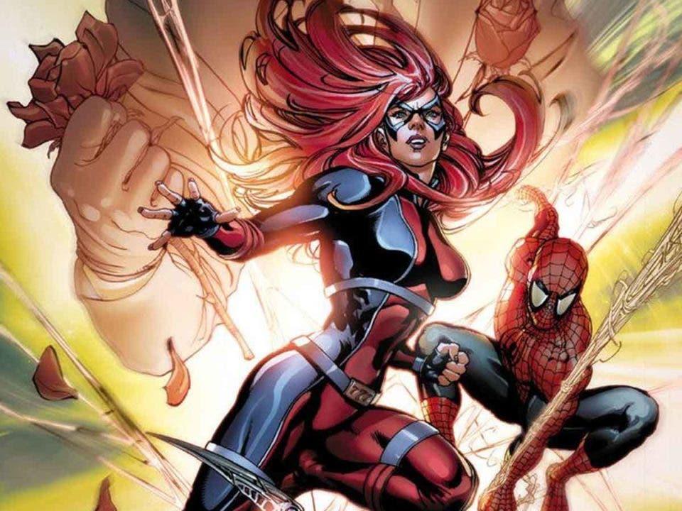El creador del Arrowverso hará una película de Marvel