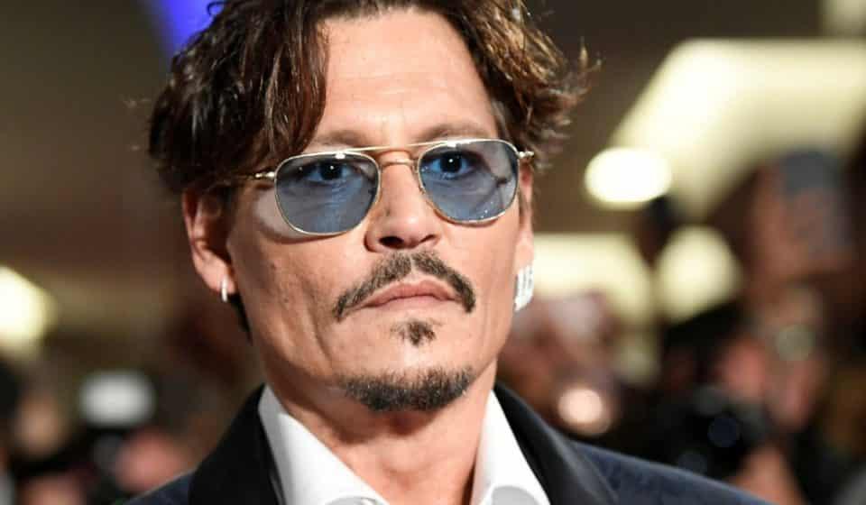 The Batman: Algunos fans proponen a Johnny Depp como el Joker