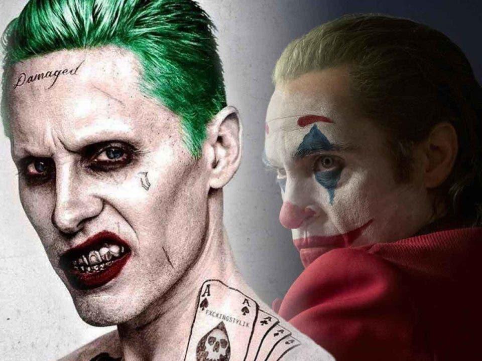 Hay una versión de Escuadrón Suicida tan oscura como la película de Joker (2019)