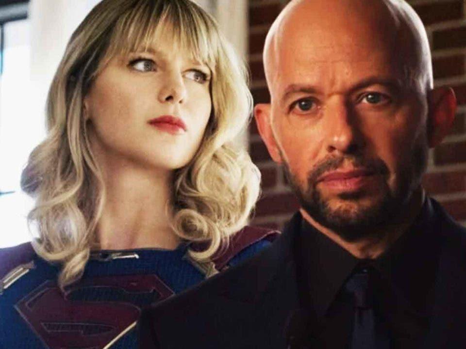 Lex Luthor es el verdadero héroe de Supergirl temporada 5