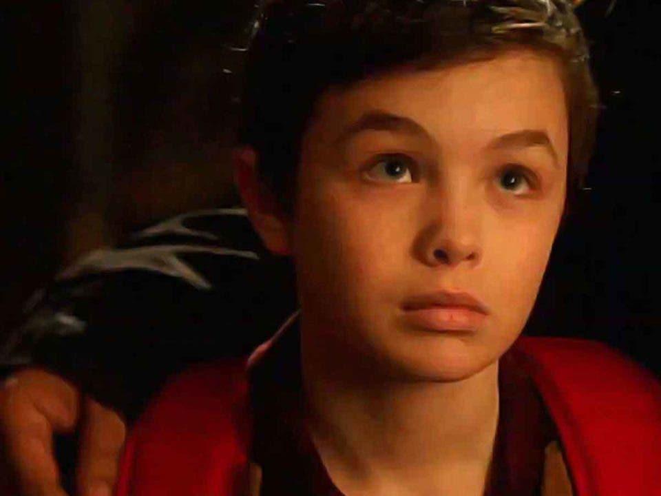 Joven actor de la serie The Flash murió de sobredosis