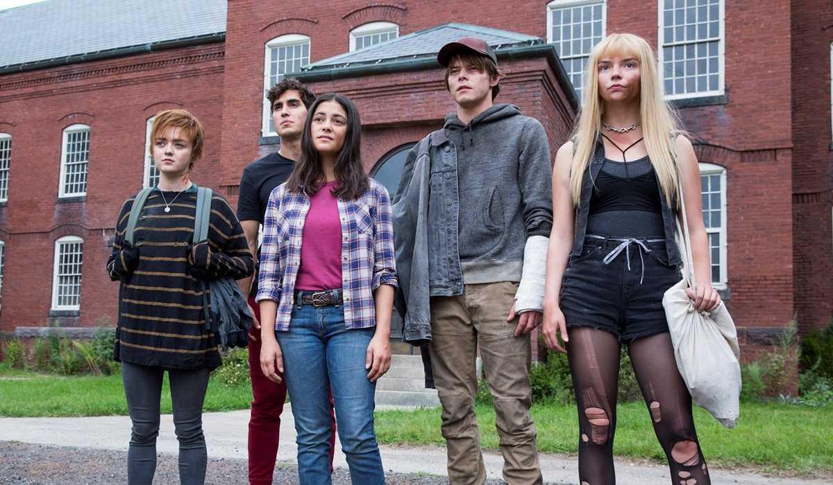 Los Nuevos Mutantes será estrenada en Disney +