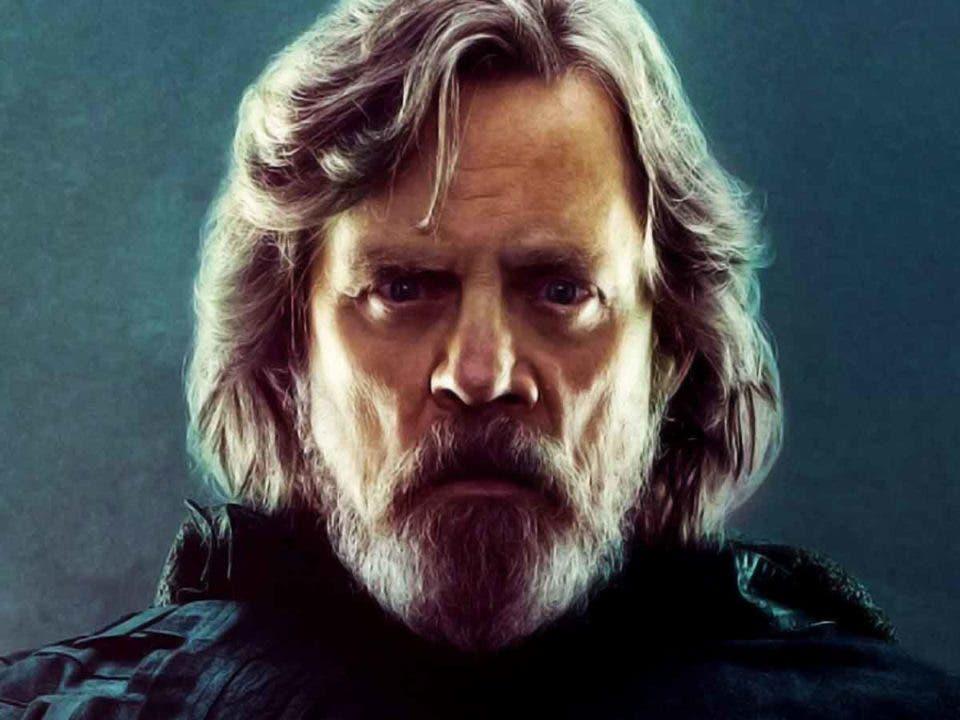 Mark Hamill (Luke Skywalker) habla sobre la división que hay entre los fans de Star Wars