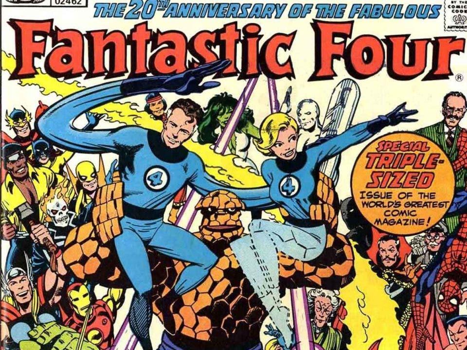 Marvel tiene una forma perfecta de llevar a los Cuatro Fantásticos al UCM