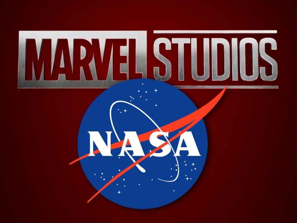 Los fans de Marvel alucinan con el nuevo descubrimiento de la NASA