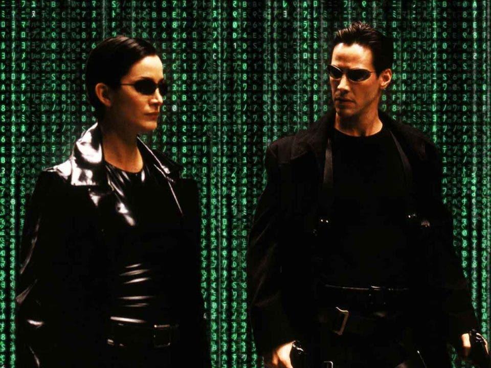 """Matrix 4 será lo más """"loco"""" que se haya visto nunca"""