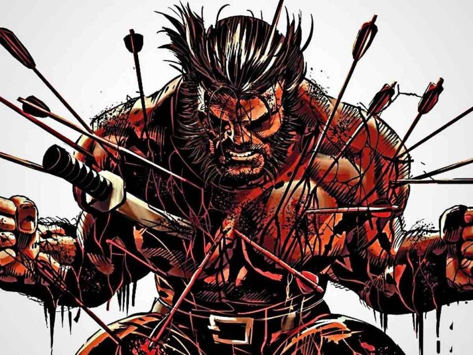 El propio Wolverine explica como alguien puede matarlo