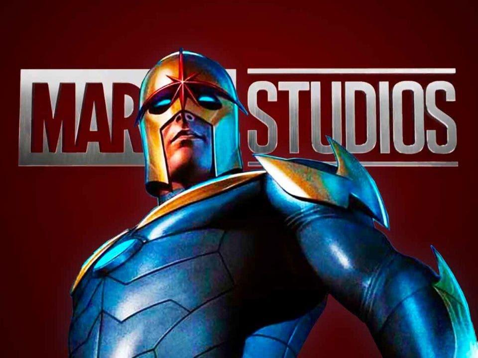 Rumor Marvel: Nova tendrá una película o una serie