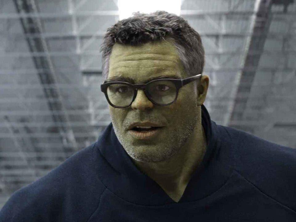 Mark Ruffalo presiona a Marvel para una nueva película de Hulk