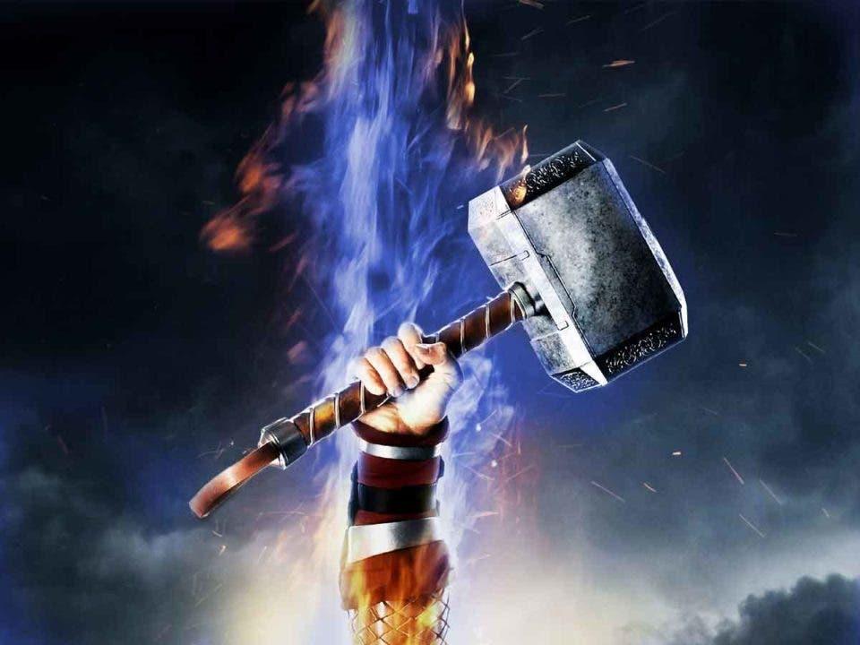 Un personaje de Marvel revela el verdadero origen del martillo de Thor