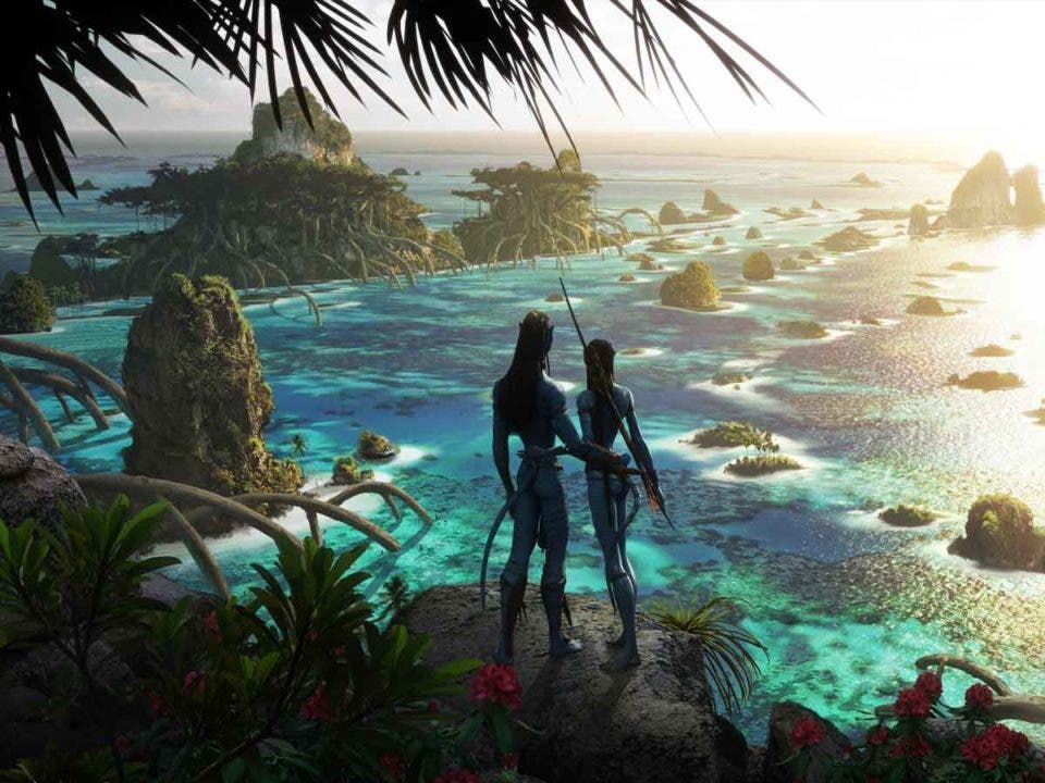 Avatar 2 vuelve al rodaje en Nueva Zelanda