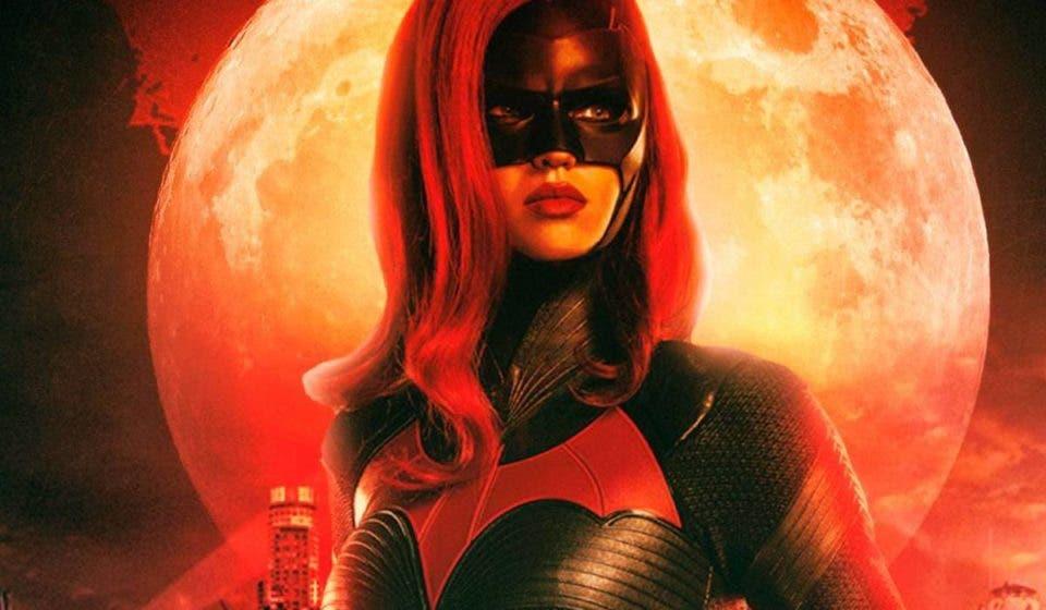 Batwoman: Ruby Rose habló sobre su salida de la serie