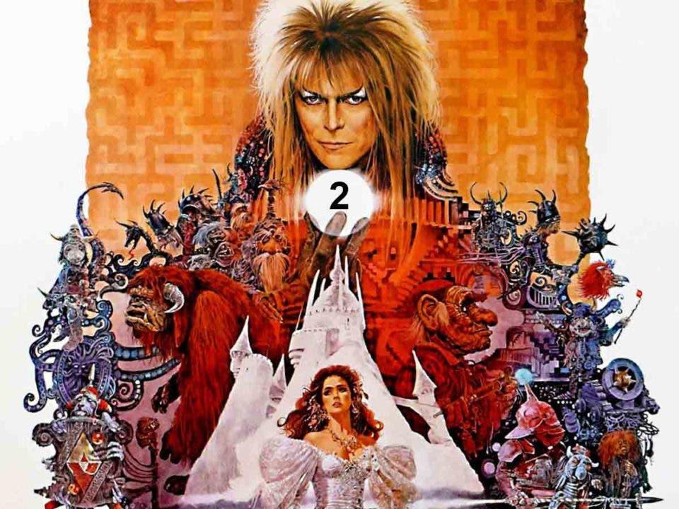 Confirman la secuela de Dentro del laberinto (1986) con un gran director