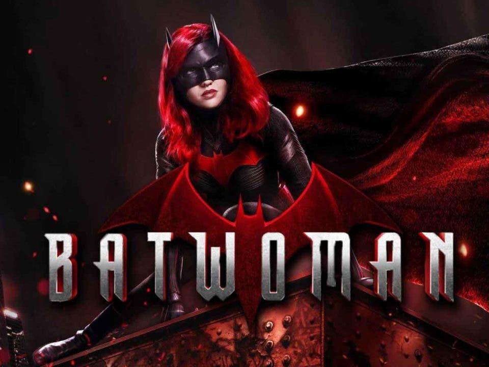 Sinopsis oficial de la temporada 2 de Batwoman