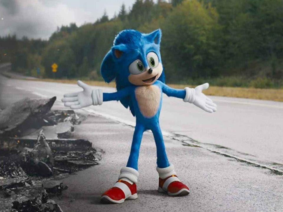 Sonic 2 ya está confirmada oficialmente