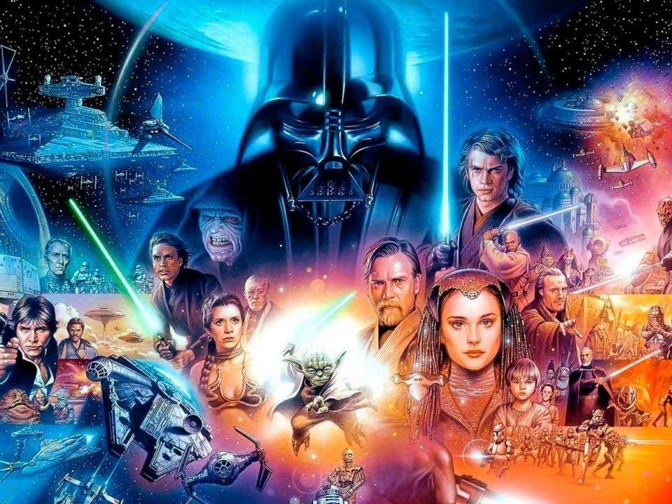 star warsStar Wars: ¿Por qué los actores quieren abandonar la saga?