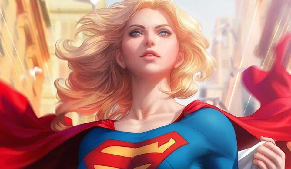 Warner Bros detuvo el desarrollo de la película de Supergirl