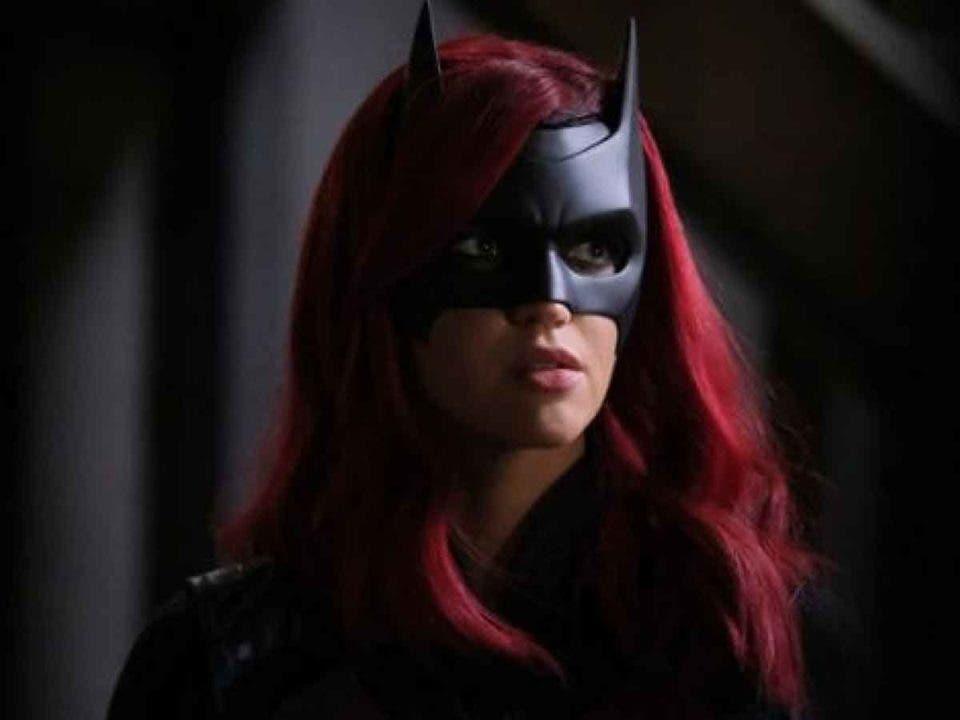 Tensiones internas han hecho que Batwoman pierda a su actriz principal