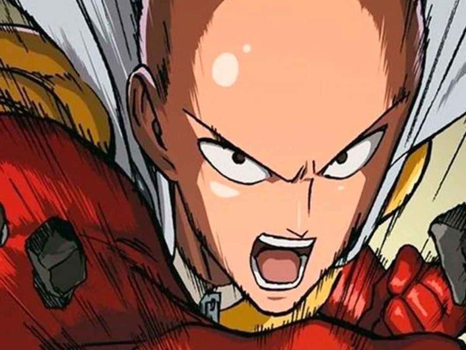 Teoría One-Punch Man revela el secreto detrás del poder de Saitama