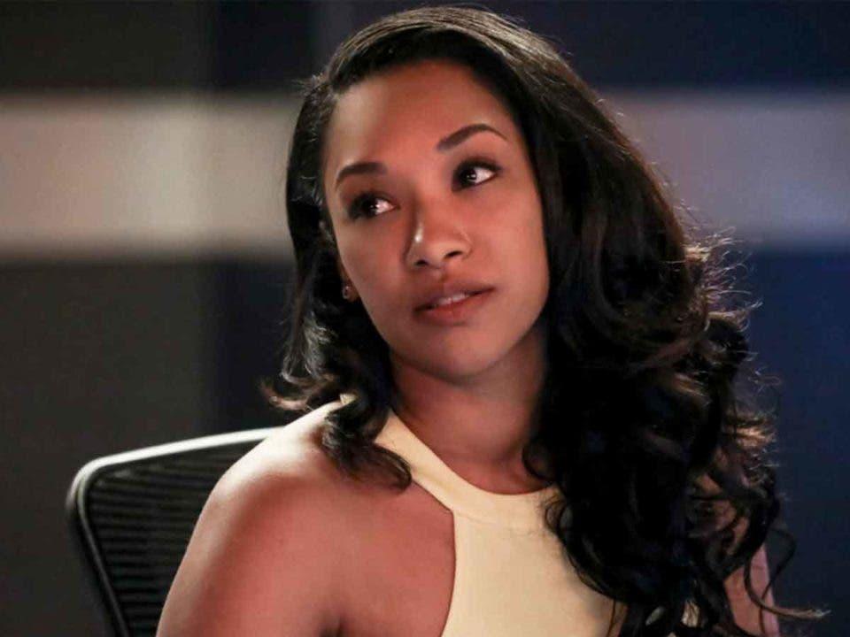 The Flash tendrá un final feliz a pesar de la tragedia de Iris West-Allen