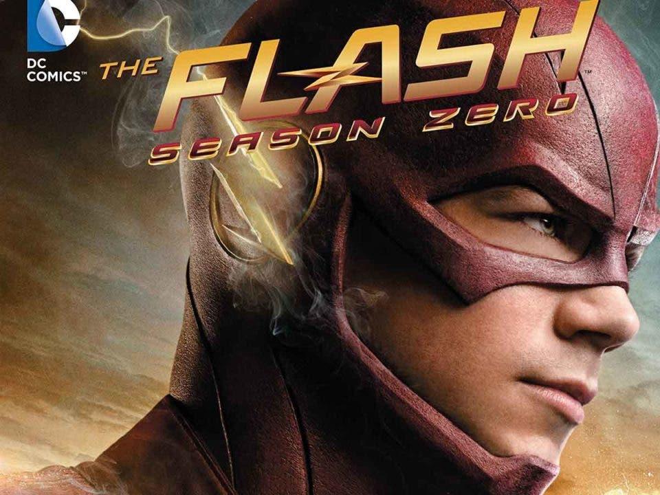 The Flash explica lo que sucedió en los capítulos ocultos del Arrowverso