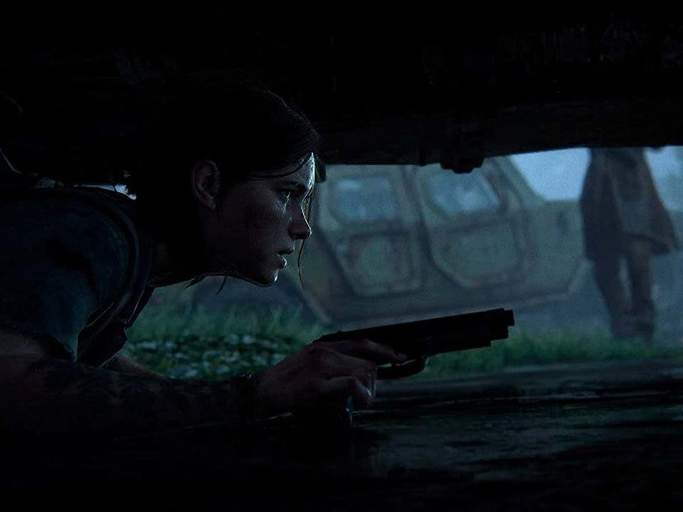 the last of us parte 2 espectacular tráiler historia