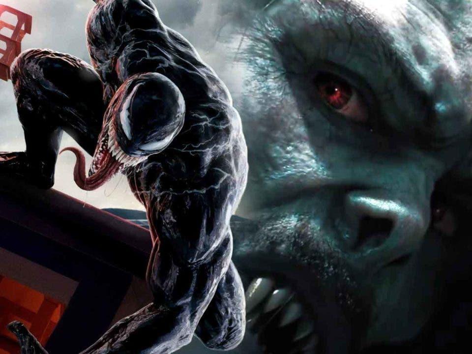 El Universo de películas de Spider-Man ya tiene nombre oficial