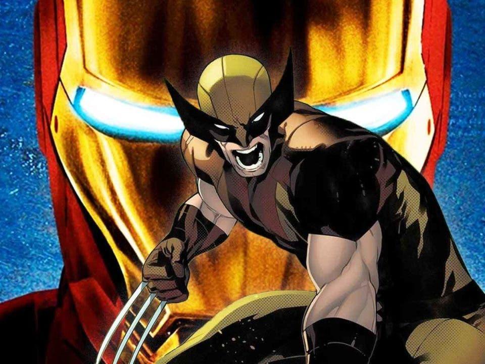 El Vengador que ha matado a la familia de Iron Man y Wolverine