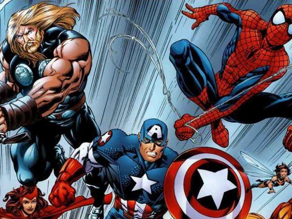 Los Vengadores pidieron a un villano de Spider-Man que se uniera a ellos