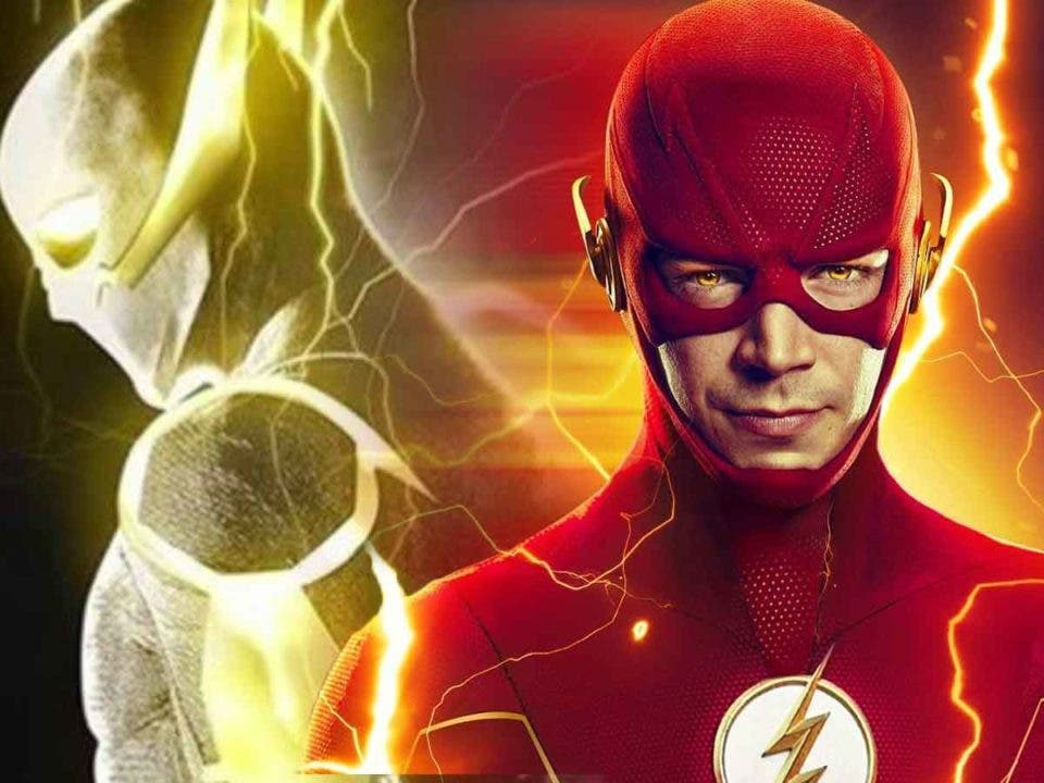 La serie de The Flash revela al villano de la séptima temporada