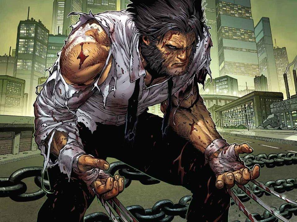 Los X-Men derrotaron a Wolverine de la manera más desagradable posible