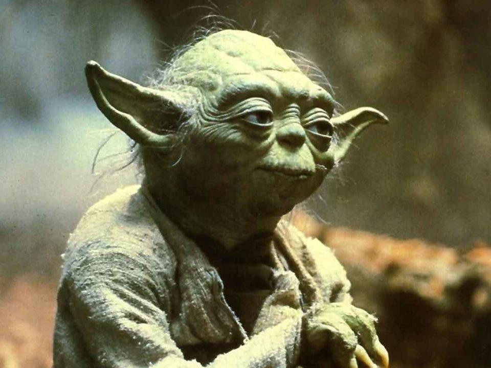 George Lucas pensaba que Yoda no iba a gustar a los fans de Star Wars