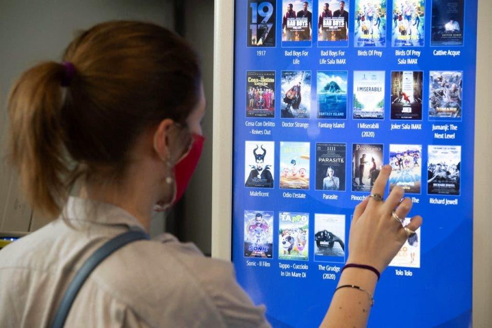 El cine tras la nueva normalidad y los nuevos reestrenos