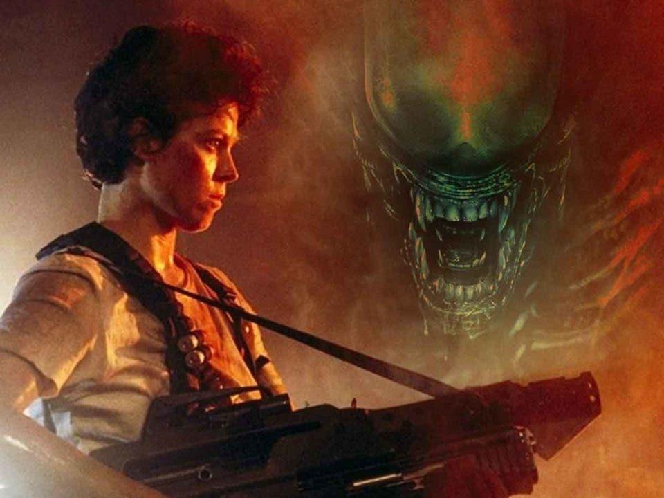 Alien 5: Sigourney Weaver ya sabe lo que le pasa a Ripley