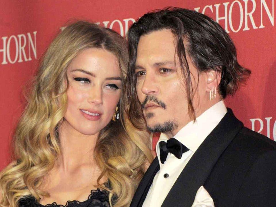 Amber Heard se queda sin abogados por la demanda de Johnny Depp